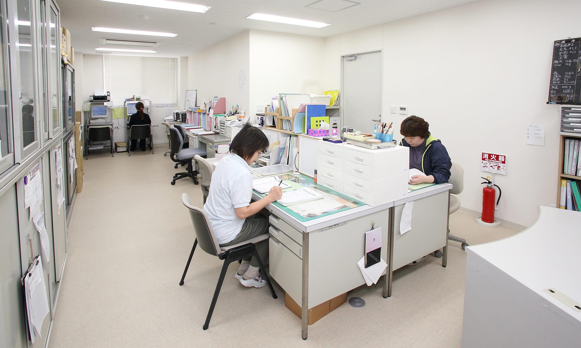 住田病院訪問看護事務所